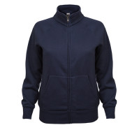 Lady Fit Sweat Jacket