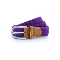 Braid Stretch Belt