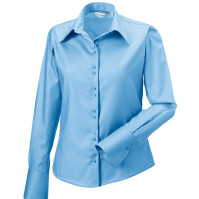 Ladies´LS Ultimate Non iron Shirt