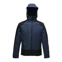 X-Pro Powergrid 3-layer softshell