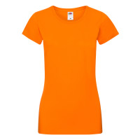 Ladies Sofspun T