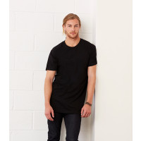 Men´s Long Body Urban Tee