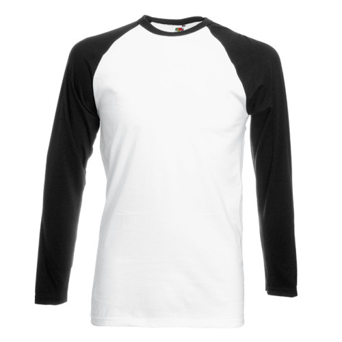 Long Sleeve  Baseball