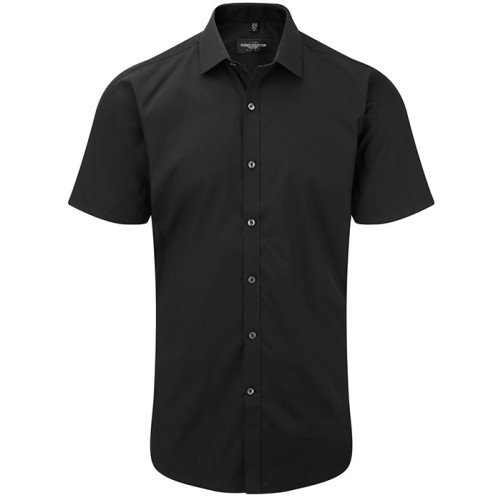 Men´s Short Sleeve Ultimate Stretch