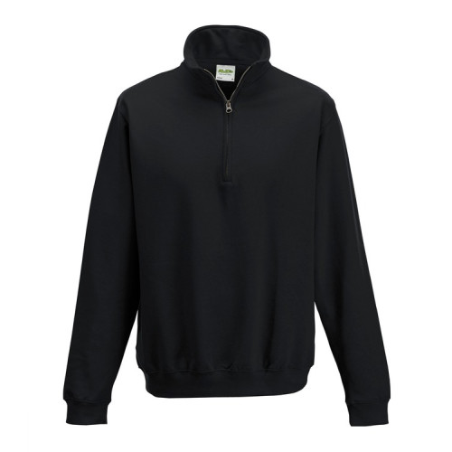 Sophomore ¼ Zip Sweat