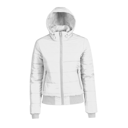 Woman`s Superhood Jacket