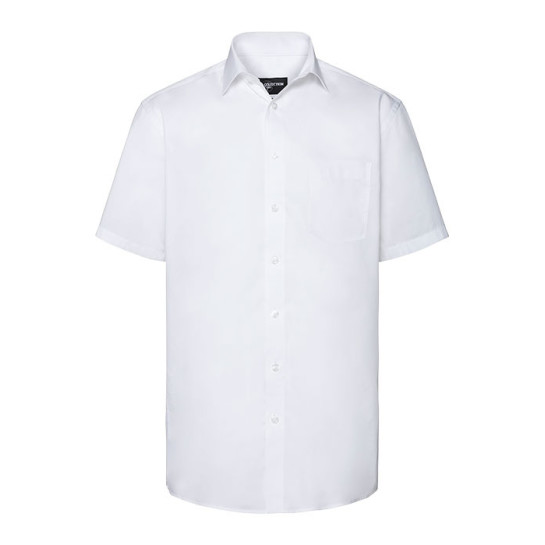 Men´s SS Tailored Coolmax® Shirt