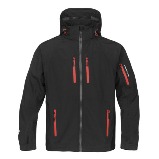 Expedition Soft Shell