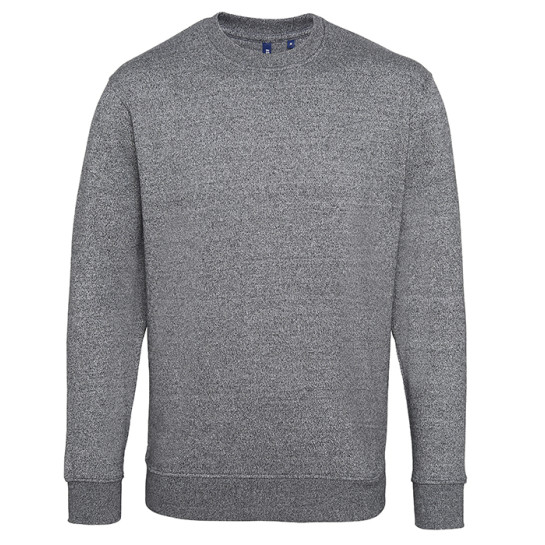 Mens Twisted Yarn Sweatshirt