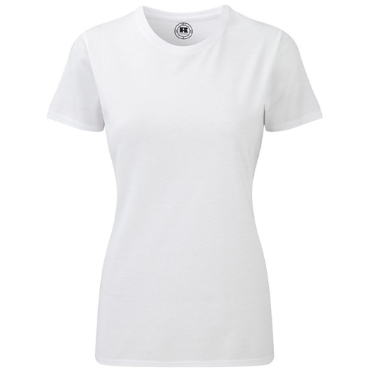 Ladies HD T-shirt