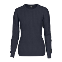 Blakely Knitted Sweater Ladies