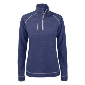 Chambers Half Zip Ladies
