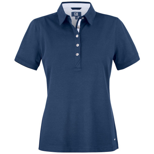 Advantage Premium Polo Ladies