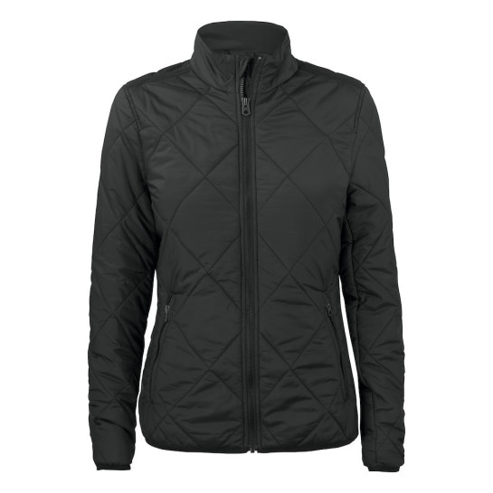 Silverdale Jacket Ladies