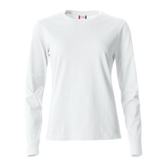 Basic-T L/S Ladies