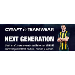 Craft Teamwear 2017