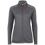 Lady fitness fleece
