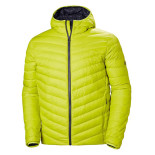 Helly Hansen Verglas Hooded Down Insulator jakke