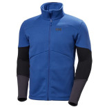 Helly Hansen EQ Black Midlayer jakke
