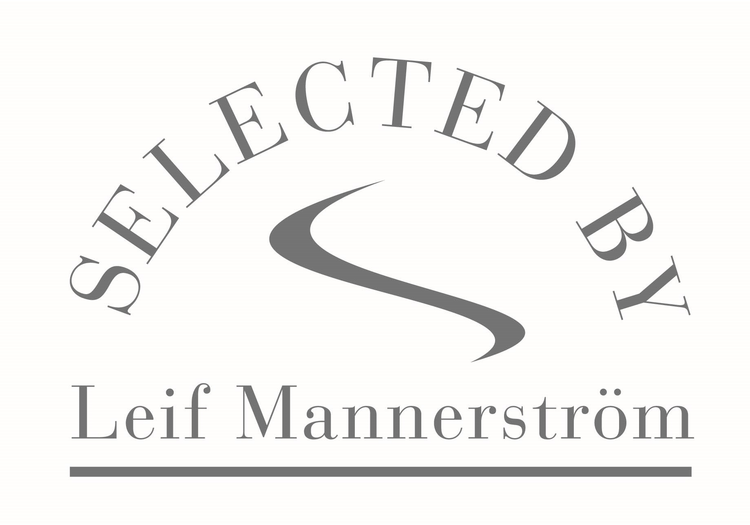 Selected by Leif Mannerström