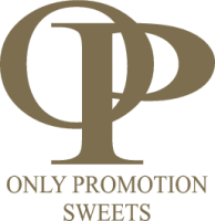 ONLY PROMOTION SWEETS