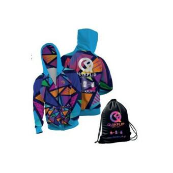 Väskor med tryck   egen logo hos Bravo Sport   Profil 5e1d56aee1092