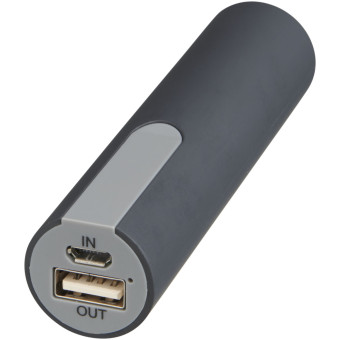 Powerbanks - Rund/oval
