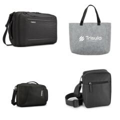 Väskor med eget tryck - Kontorscompaniet b024bfcbaeb42