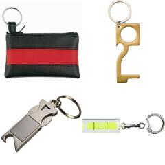 Nyckelringar med tryck - Kontorscompaniet 1783d7be9b05c