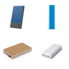 Powerbanks - Standard