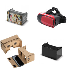VR-glasögon