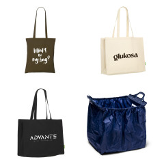 Shoppingbager