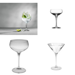 Cocktailglass