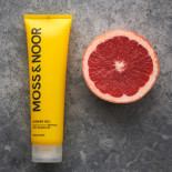 After Workout Shower Gel Fresh Grapefruit, 150 ml