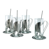 Darry Irish Coffee set