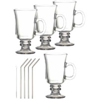 Iona Irish Coffee Set