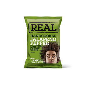 Chips, Jalopeno Peppar