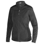 WJ46 - Fleece Jacket Stretch