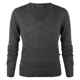 PW04 - Pullover V-ringad (50/50)