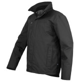 FJ71 - Hooded Shell Jacket