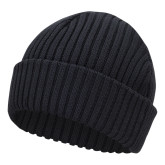 AC19 - Ribbed Soft Cap