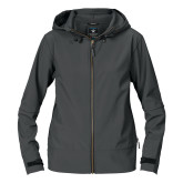 WJ29 - Hooded softshell