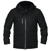 FJ65 - Winter Jacket Long