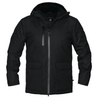 Winter Jacket Long
