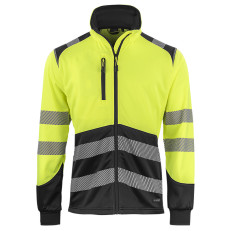 FJ86 - Hi-Vis Functional Fleece