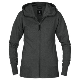 WC03 - Hooded Cardigan