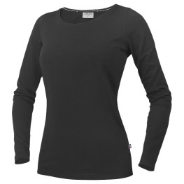 WT17 - Stretch T-shirt Long Sleeve