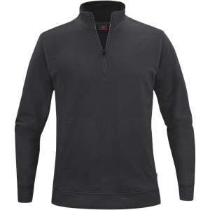SW18 - Crew Half Zip Sweater