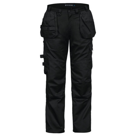 Pocket Service Pants