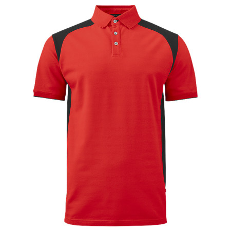 Stretch Pique Shirt